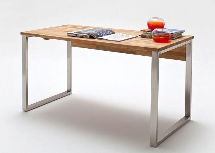 Schreibtisch Lucy Eiche Holz Massiv 8890. Buy Now At Http://www.