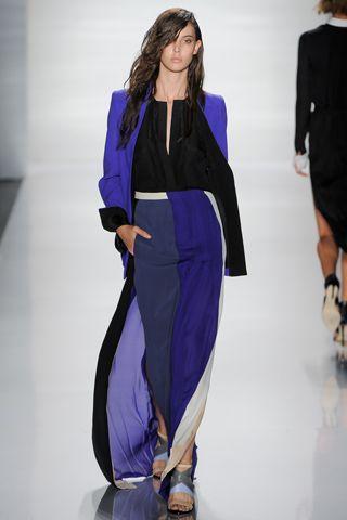 Fall 2013 Trend: Color Block #fashion #women #inspiration