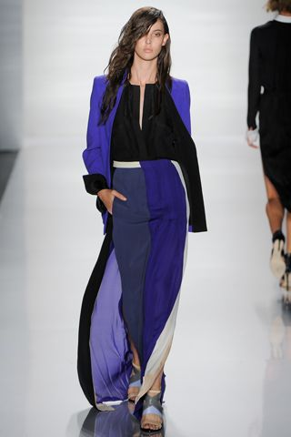 spring 2012 ready-to-wear  J. Mendel