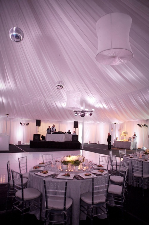 This Wedding Was On Platinum Weddings The Ceremony Taking