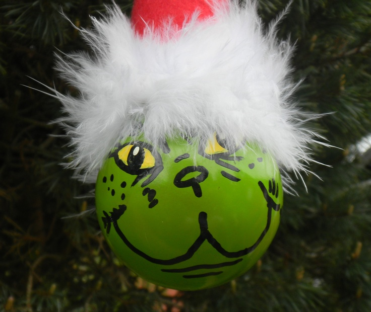 17 Best Images About Grinch Christmas On Pinterest Cake