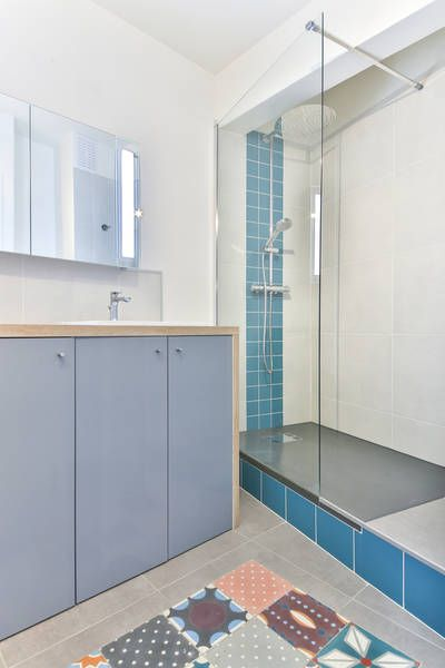 410 best Idées rénovation SDB-WC images on Pinterest Bathroom