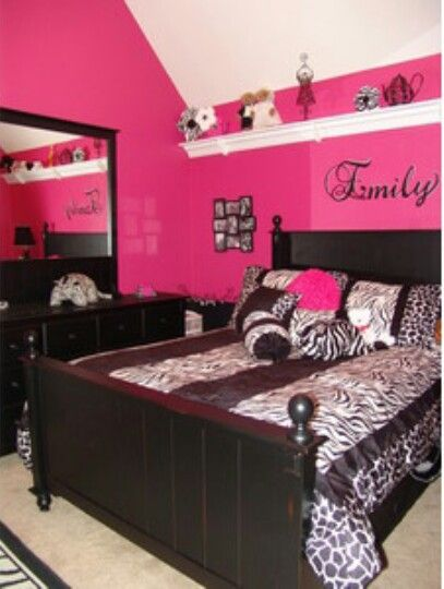 best 25 pink black bedrooms ideas on pinterest
