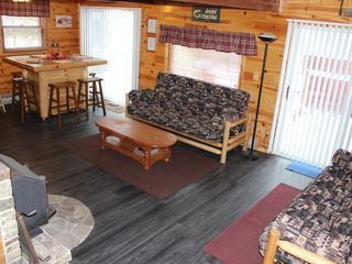 Extreme Makeover (Chalet Edition) Book your summer vacation now!