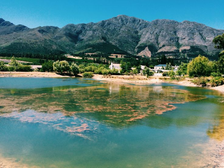 Franschoek, South Africa
