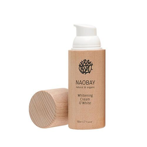 Crema Antimanchas Hidratante 50 ml.