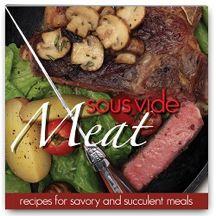 sous vide flank steak, sous vide beef recipes, easy recipes: SousVide Supreme | Official Site