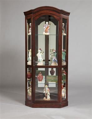 128 Best Images About Curio Cabinets On Pinterest Glass