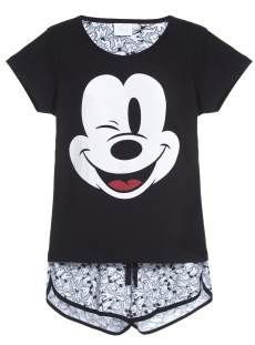 Short Doll Mickey Mouse