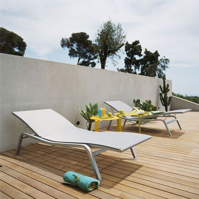 Alizé Reclining chair - larg 80 cm / 3 positions