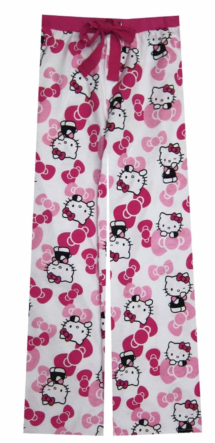 Hello kitty shower curtain rings - Hello Kitty