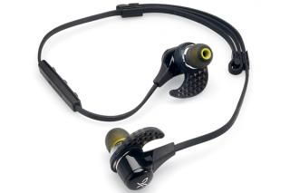 Smallest: Jaybird Bluebuds X ($170) http://www.runnersworld.com/electronics/the-best-cordless-headphones/smallest-jaybird-bluebuds-x