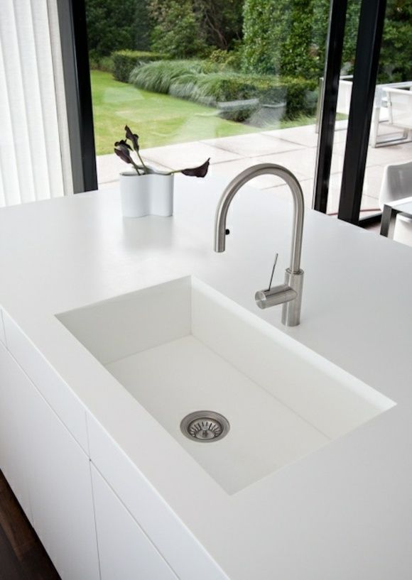 25 best ideas about Modern Kitchen Sinks on Pinterest