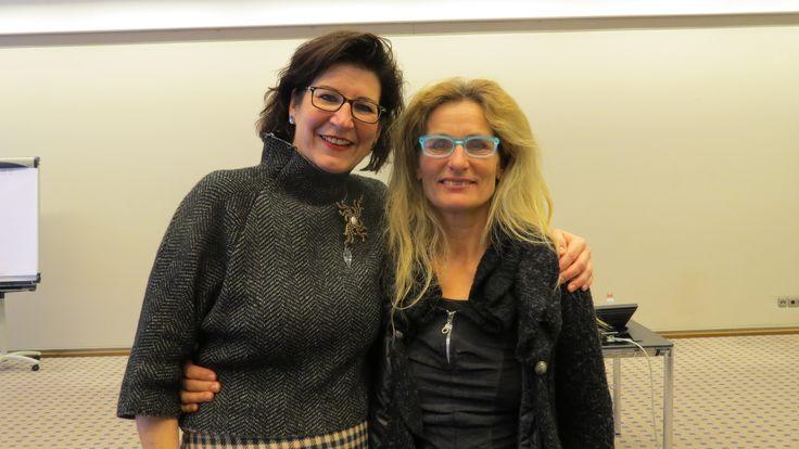 Ulrike Lehmann & Lene Gammelgaard