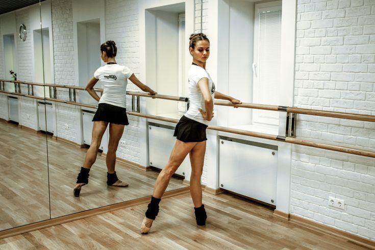 15 упражнений, которые сделают из вас балерину. Изображение номер 10