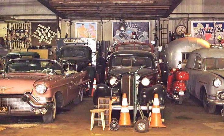 16 best images about garage on pinterest shops cars and for Garage automobile paris 16
