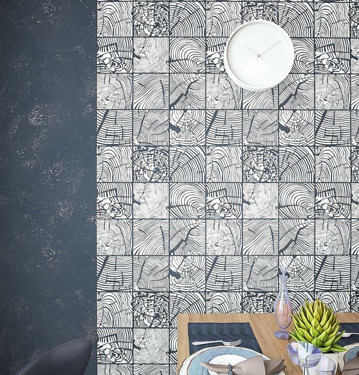 Best Wood Grain Tile Stencil Wood Grain Stencil Floor 400 x 300