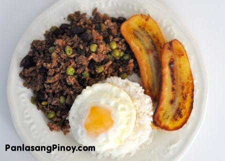 Arroz A La Cubana Pinoy BreakfastBreakfast RecipesFilipino