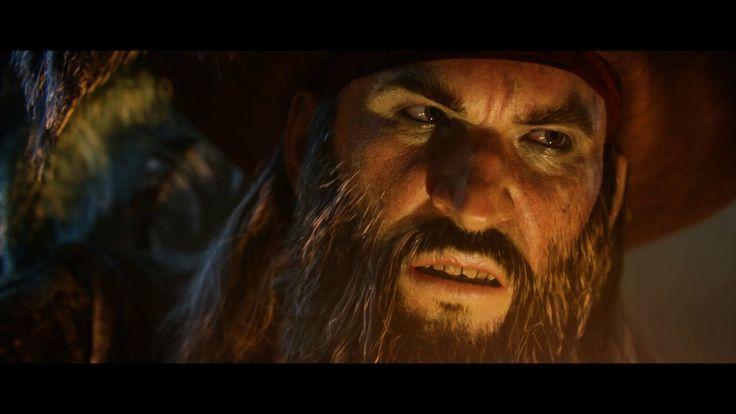 Assassin's Creed 4 Black Flag announcement trailer on Vimeo