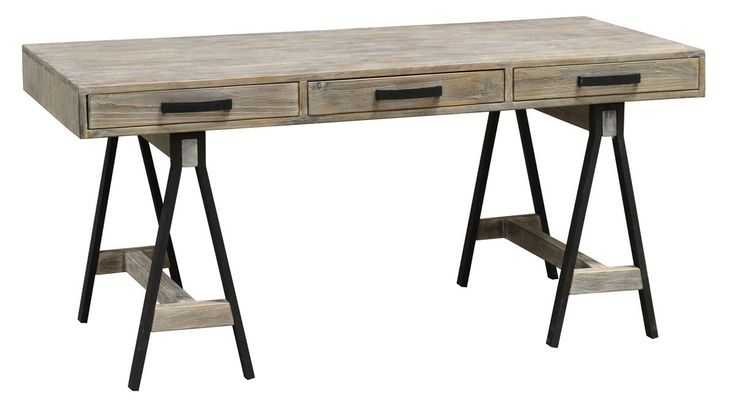 Juliana Desk - Home Office - Furniture - Products | Classic Home