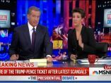 Brian Williams on Trump: 'Maybe We're the Delusional Ones'