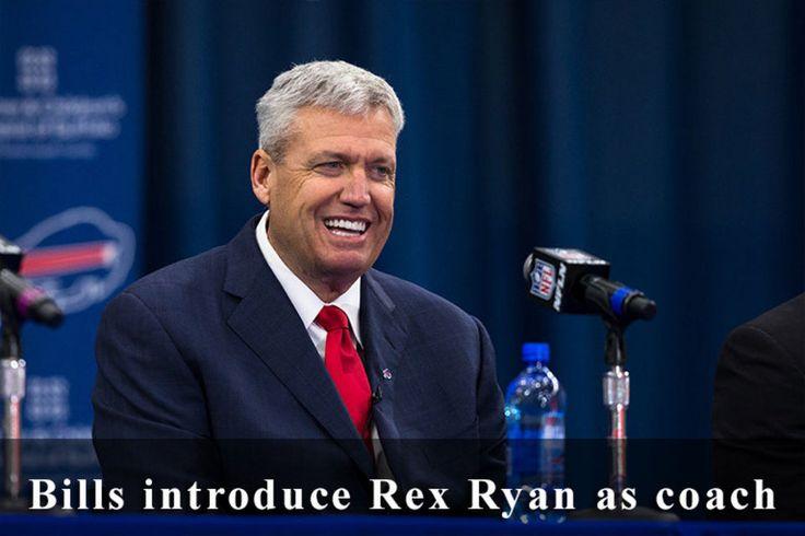 Buffalo Bills' Rex Ryan (sort of) admits he made mistakes with Jets | NJ.com