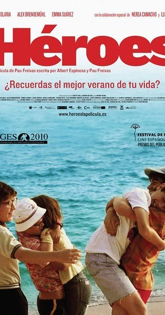 Héroes (2010) cast and crew credits, including actors, actresses, directors, writers and more.