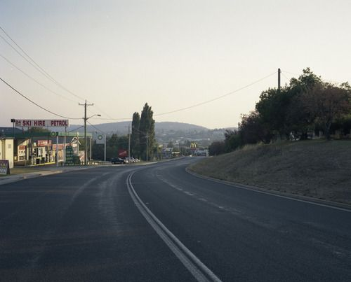 Cooma, NSW  website / tumblr / flickr