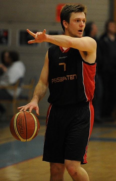 #7 Carl-Nicolai Wessmann (PBBK)