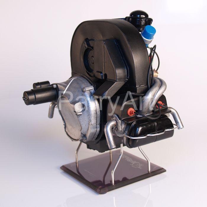 Vw Beetle Engine Builders: 10 Best VW Beetle Engine Images On Pinterest