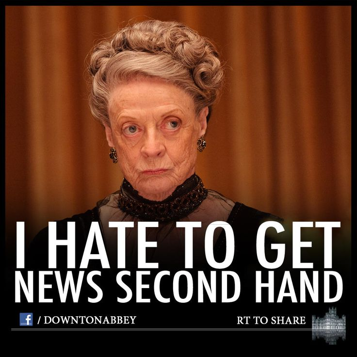 """downton abbey 
