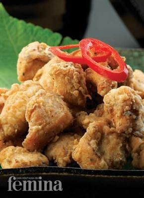 Ayam Karaage Femina