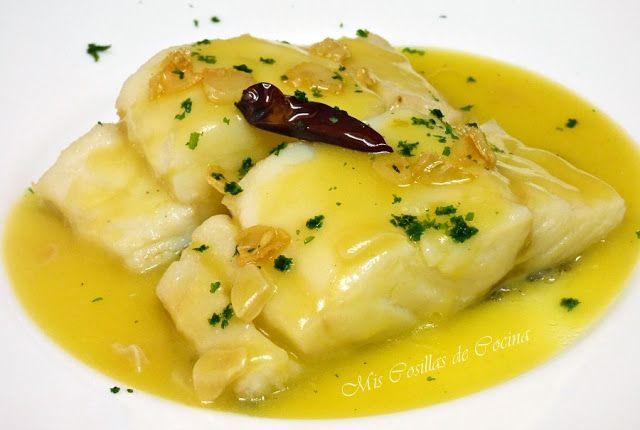 Les receptes que m'agraden: 20 Riquísimas recetas de bacalao para Cuaresma