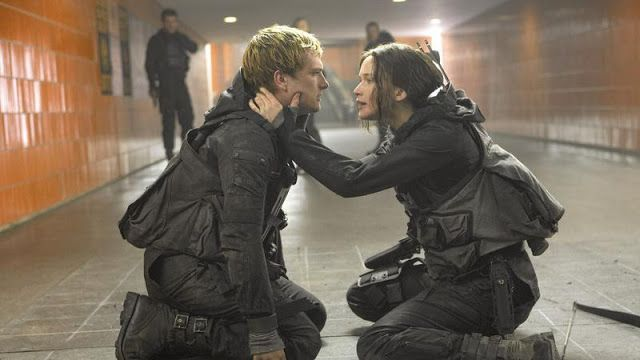 'Mockingjay - Part 2' Production Notes & New Stills Revealed - No Pop Original Soundtrack Released | Quarter Quell