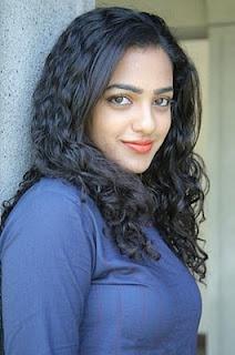 Nithya Menon Hot Pics