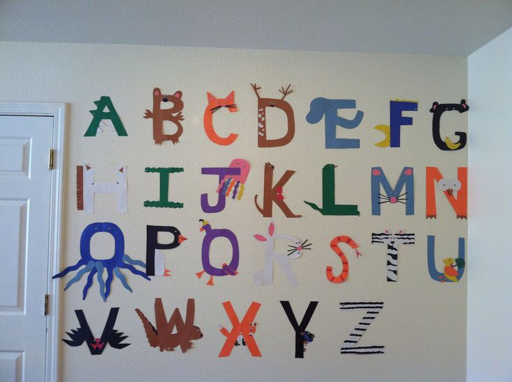 My #playroom #zoophonics wall  Link to song and animal motions  http://www.grant.kyschools.us/MeetOurFriends.aspx