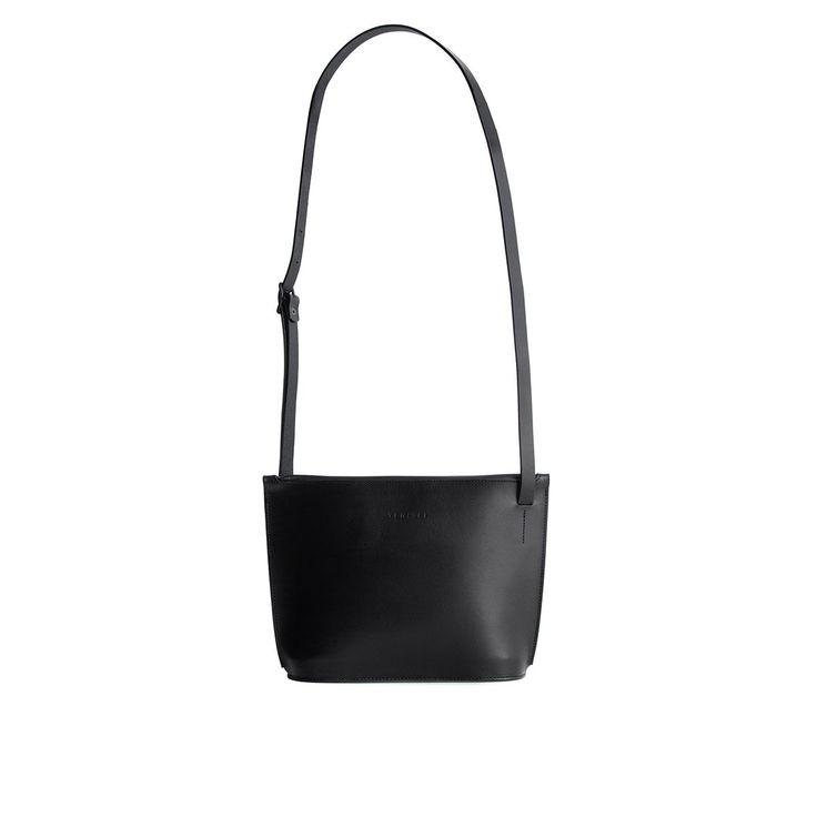 Yenisei Yalay Shoulder Bag – Thisispaper Shop