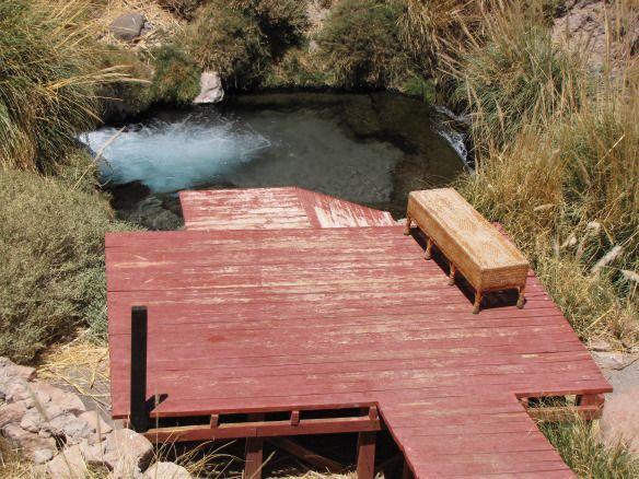 Puritama Warmwaterbronnen