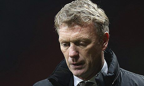 David Moyes's failings suggest Manchester United chose wrong man, by Daniel Taylor - http://theeagleonline.com.ng/news/david-moyess-failings-suggest-manchester-united-chose-wrong-man-by-daniel-taylor/