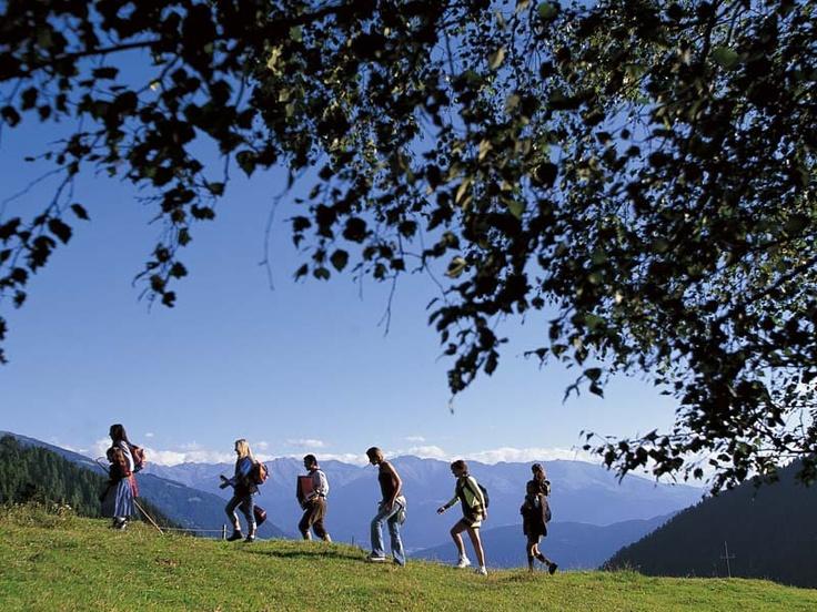 Wanderurlaub am #Weissensee #Kaernten #Austria
