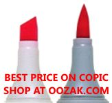 Oozak.com: COPIC Markers | Pens | Refills | Paper | Accessories - best price for copic markers I've seen. free shipping over $50