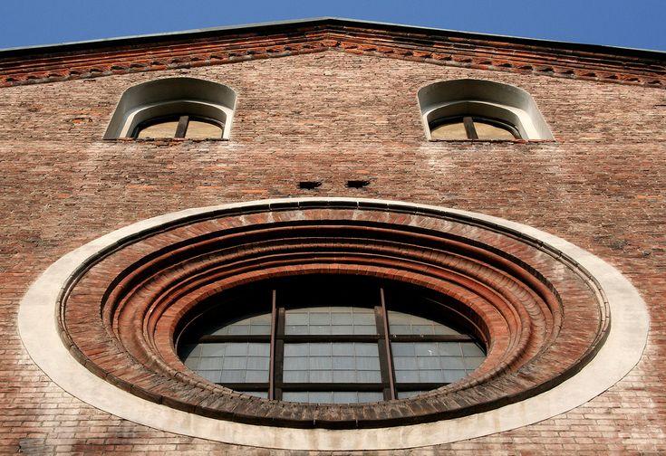 Budynki, które mają twarze – GeekWeek.pl