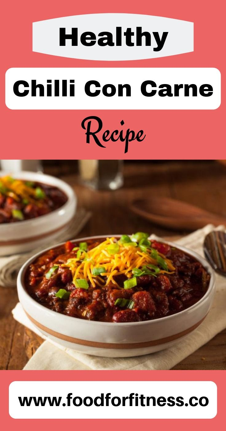 8c409c9781b59462a9786d76427ae5fd - Better Homes And Gardens Chilli Con Carne