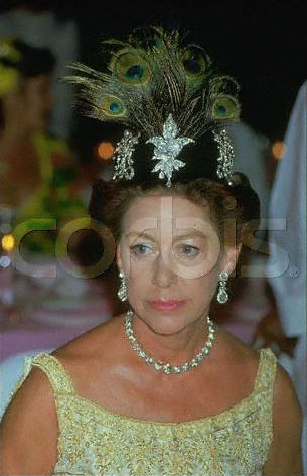 214 Best Images About Princess Margaret 39 S Jewellery On