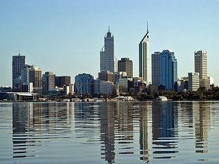 Perth..