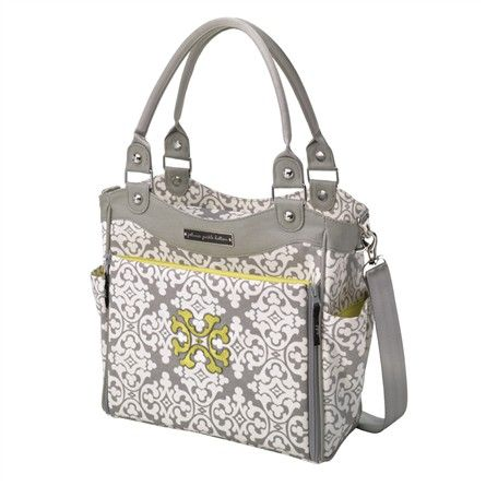@rosenberryrooms is offering $20 OFF your purchase! Share the news and save!  City Carryall Diaper Bag - Breakfast in Berkshire #rosenberryrooms