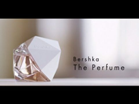Bershka The Perfume