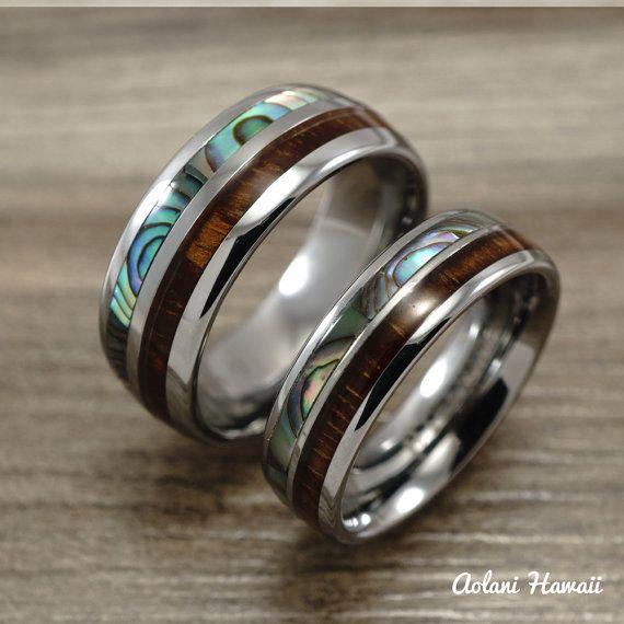 99 best Hawaiian Wedding Rings images on Pinterest ...