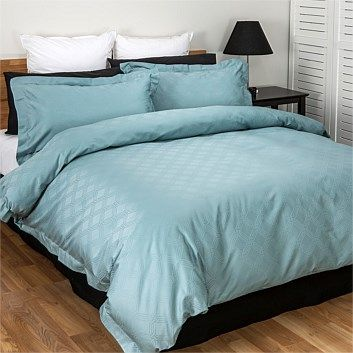 Duvet Cover Sets - Bedroomware - Briscoes - Classic Living Octagon Duvet Cover Set
