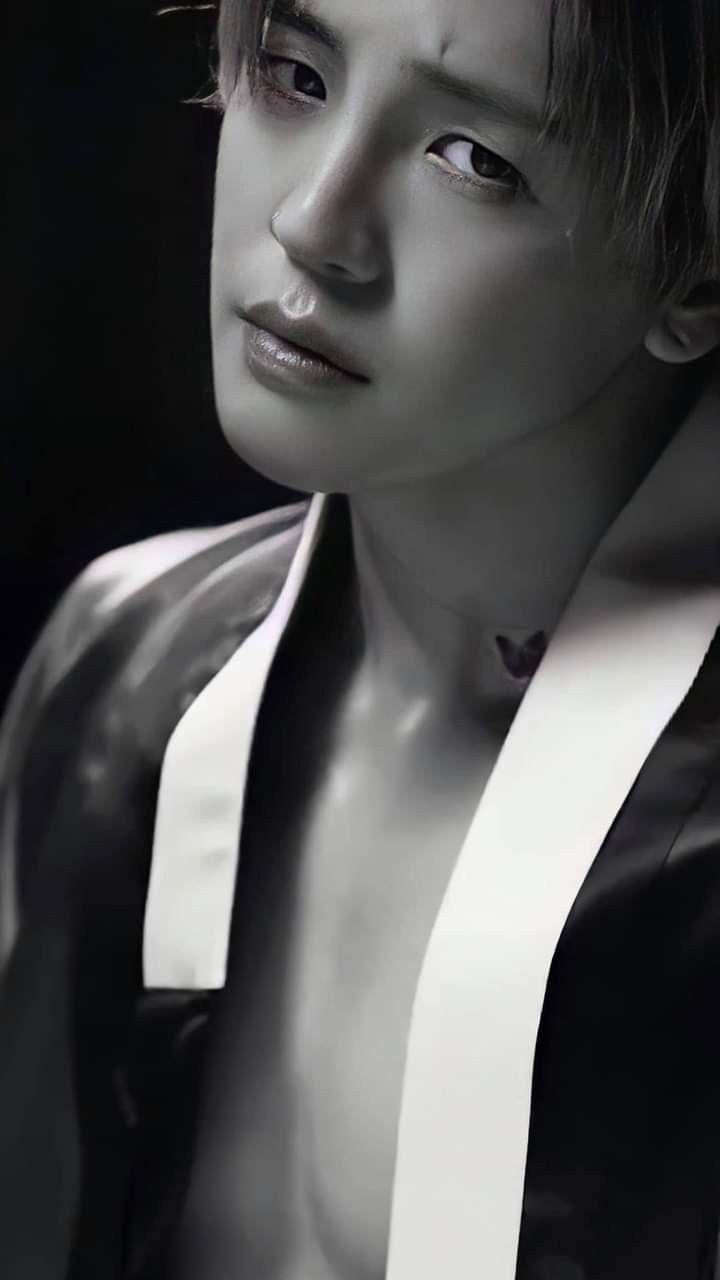 Pin By My Daisy On A C E Ace My Photos Korean Idol